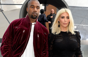 Kim Kardashian 500 times sex a day Kanye west North Baby