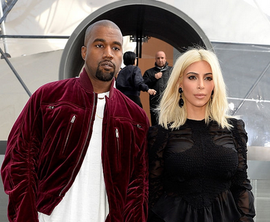 Kim Kardashian 500 times sex a day Kanye west North Baby