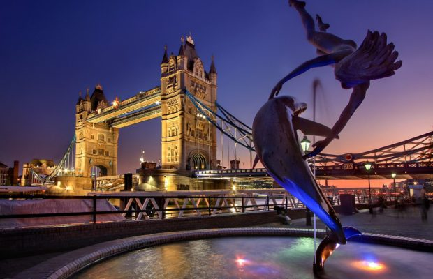 london travel vegan friendly city